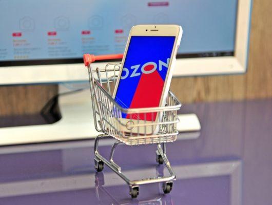 купить товар на OZON.ru