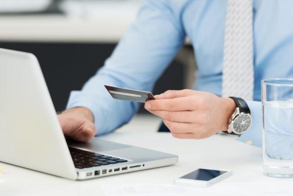Как оплатить банковской картой Ozon Card в магазине Озон