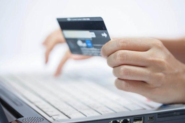 Как оплатить покупку в магазине OZON
