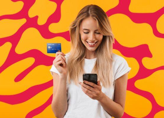 Как пополнить кэшбек карту OZON Card без комиссии