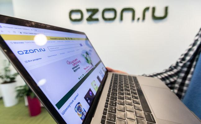Как восстановить и поменять пароль на Ozon