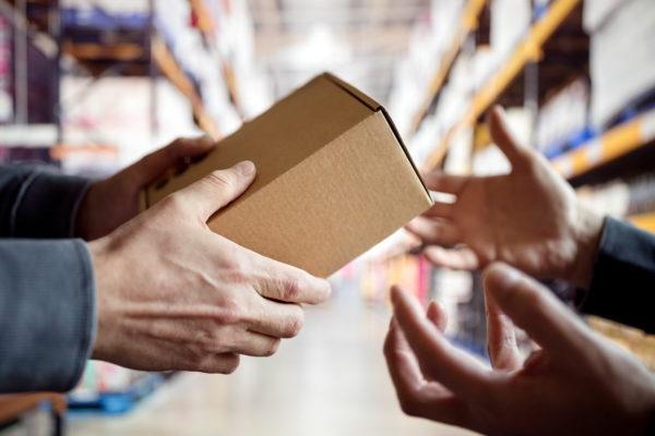 Условия и политика возврата товаров в интернет-магазине Ozon
